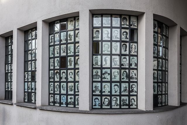 Schindler Emaillefabrik Arbeiter