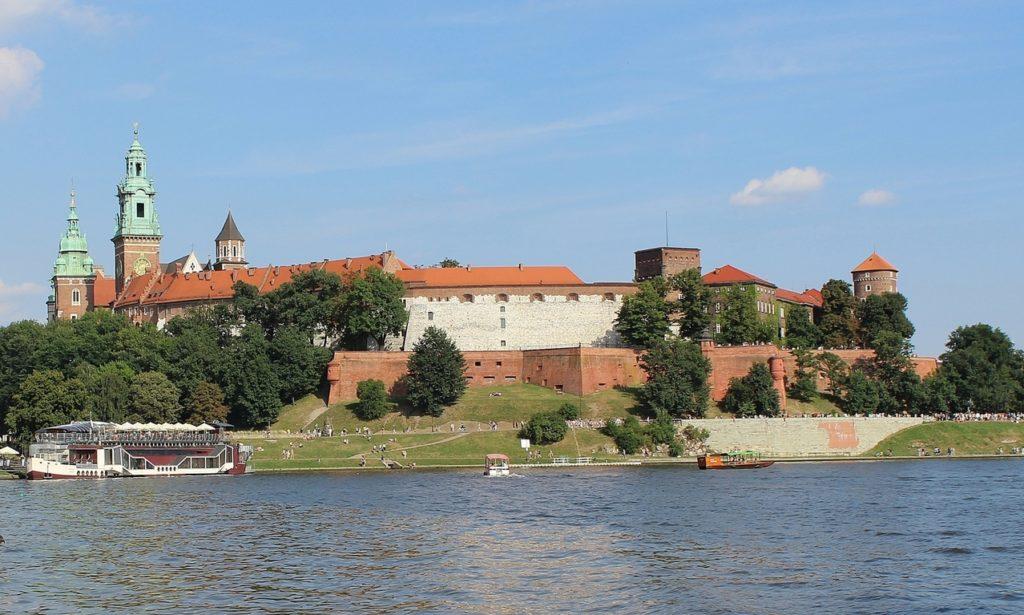 Wawel Krakau